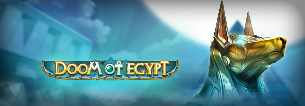 Doom Of Egypt, Play'n Go