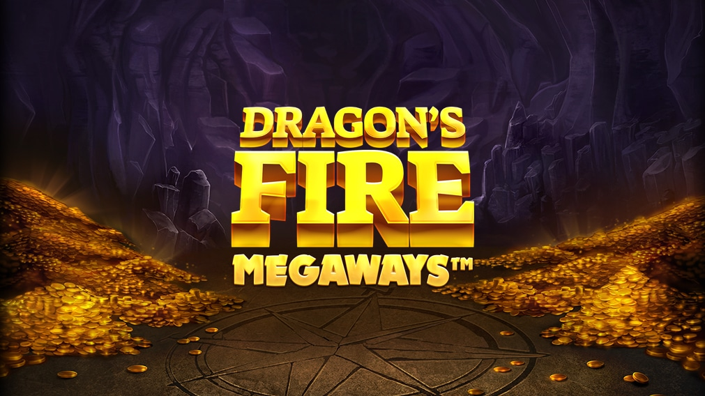 Dragon's Fire Megaways, Red Tiger Gaming