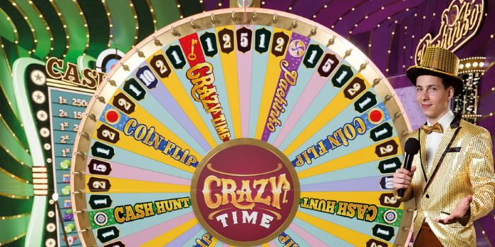 Uutuuspelit Pearl Beauty, Crazy Time ja Sea of Spins
