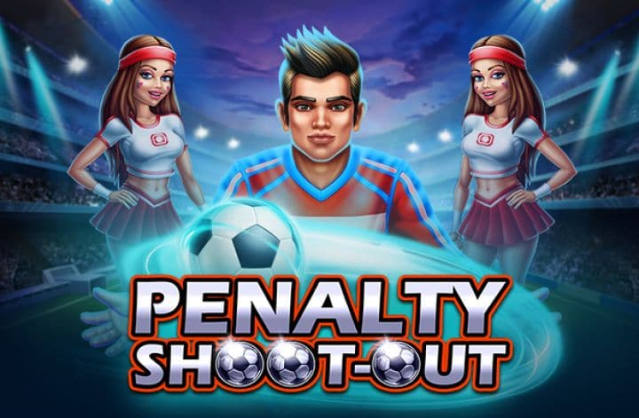 Evoplay Penalty Shoot Out