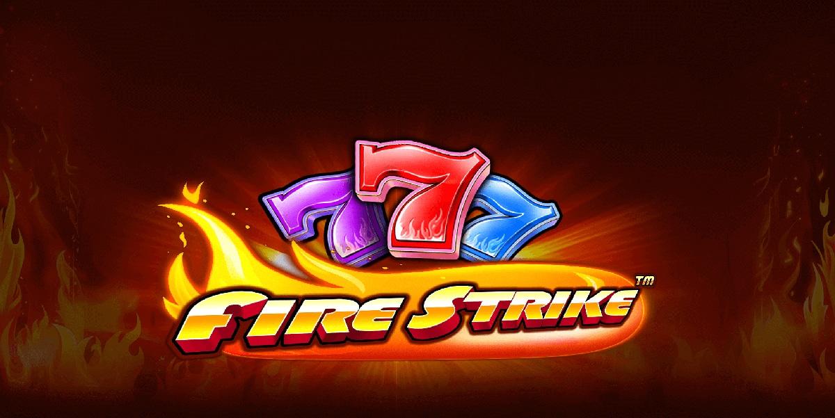 Fire Strike, Pragmatic Play