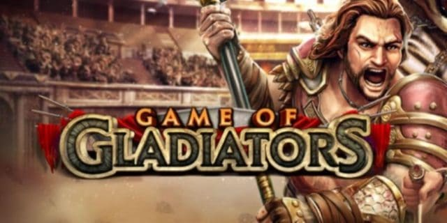 Game of Gladiators, Play'n GO