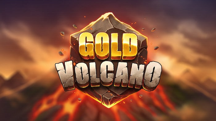 Gold Volcano Play'n Go