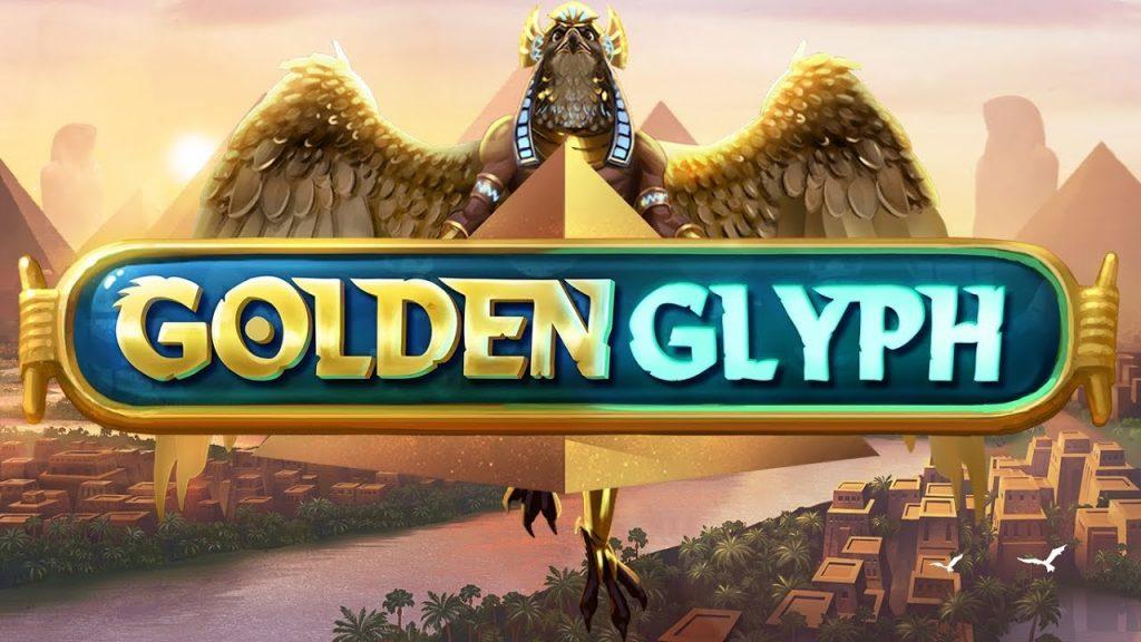 Golden Glyph, Quickspin