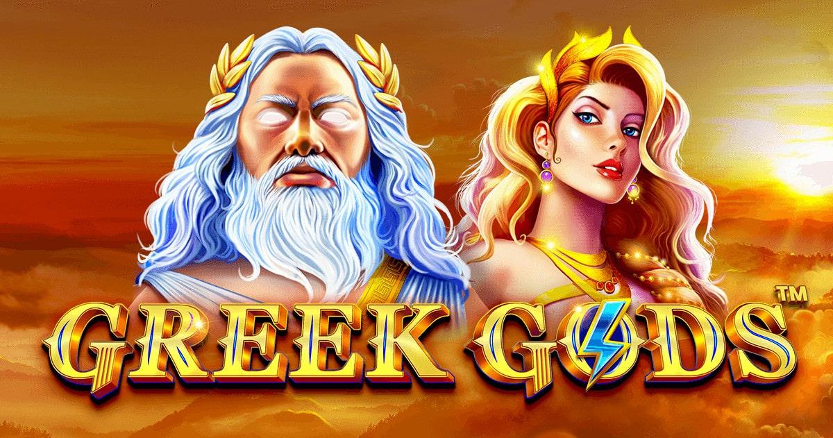 Greek Gods, Pragmatic Play