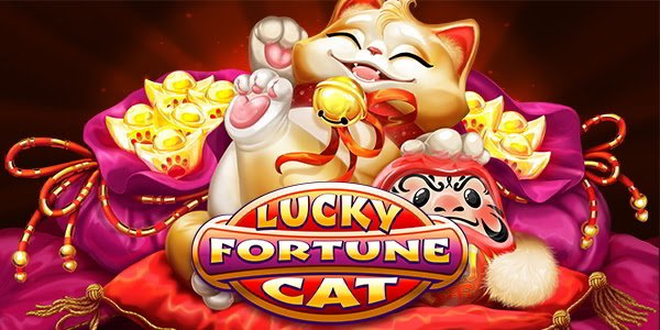 Habanero Lucky Fortune Cat