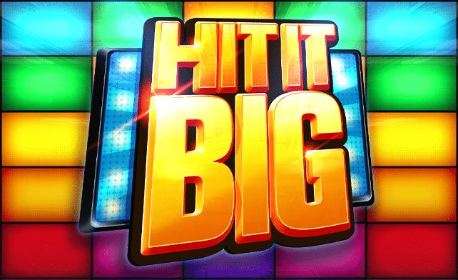 Hit It Big, ELK Studios