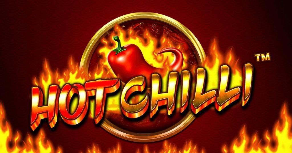 Hot Chilli, Pragmatic Play
