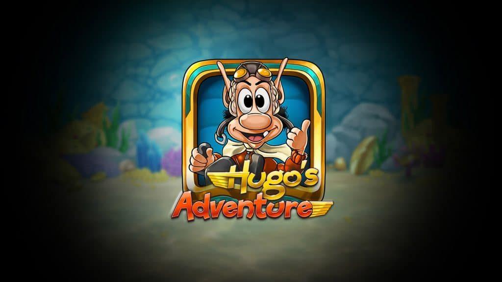 Hugo's Adventure, Play'n Go