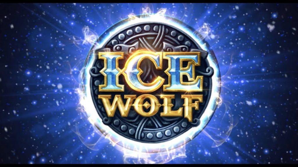 Ice Wolf, Elk Studios