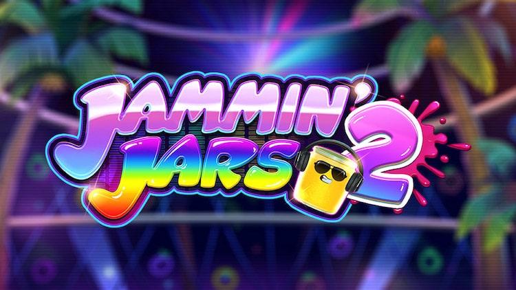 Push Gamingin uutuuspelit Booty Bay, Jammin Jars 2 sekä Mount Magmas Jackpots