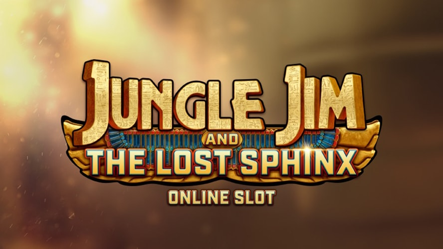 Jungle Jim And The Lost Sphinx, Microgaming