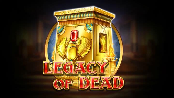 Legacy Of Dead, Play'n Go