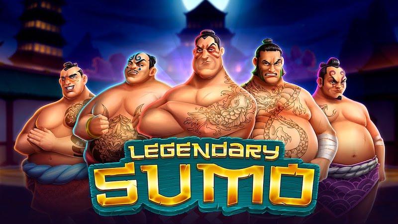 Endorphinan uutuudet: Cricket Heroes & Legendary Sumo
