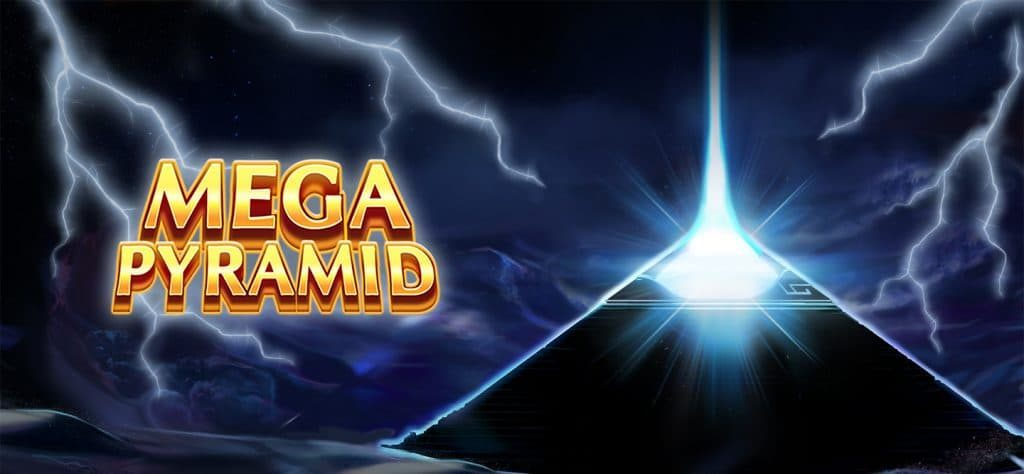 Mega Pyramid, Red Tiger Gaming
