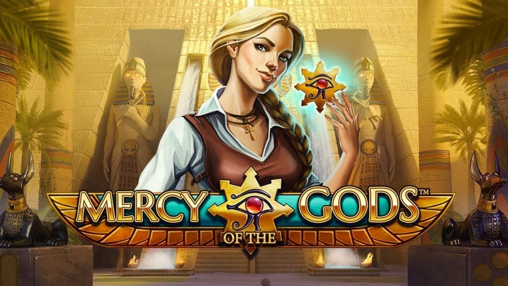 Mercy Of The Gods, Netent