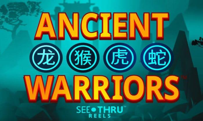 Microgaming Ancient Warriors