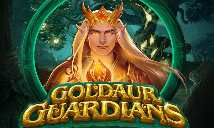 Microgaming Goldaur Guardians