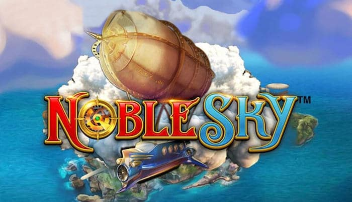 Microgaming Noble Sky