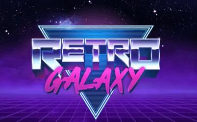 Microgaming Retro Galaxy