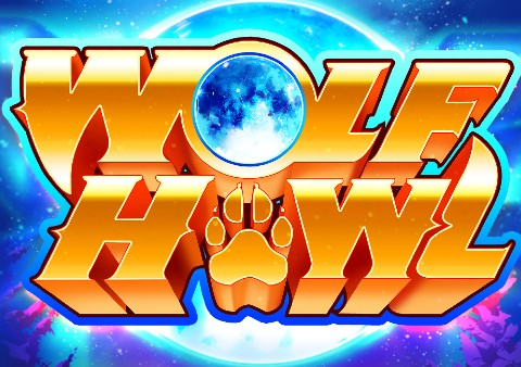 Microgaming Wolf Howl