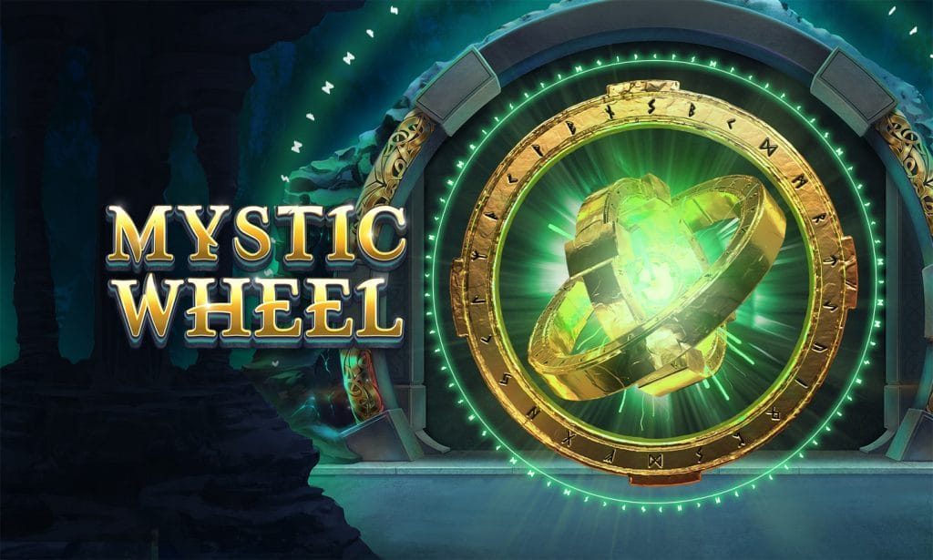 Mystic Wheel, Red Tiger Gaming