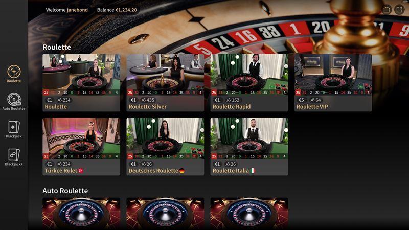 Uutisia NetEntilta: uudistettu live casino ja kaksi uutta pelilä