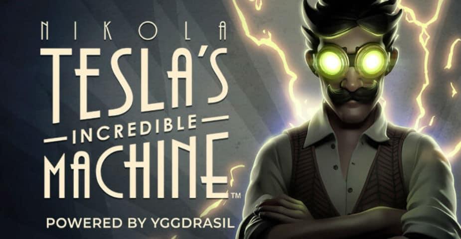 Nikola Tesla's Incredible Machine, Yggdrasil