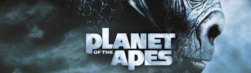Uusi peli: Planet of the Apes