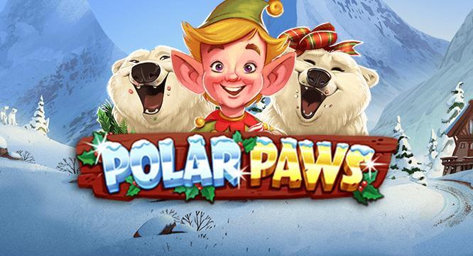 Polar Paws, Quickspin