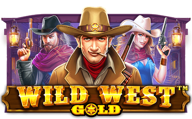 Pragmatic Play Wild West Gold