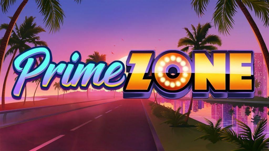 Prime Zone, Quickspin