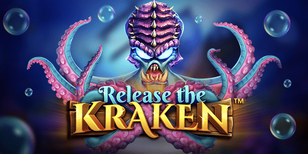 Release The Kraken, Pragmatic Play