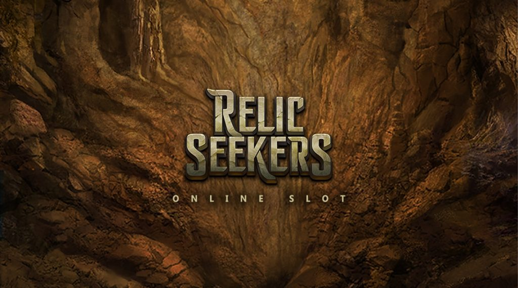 Relic Seekers, Microgaming