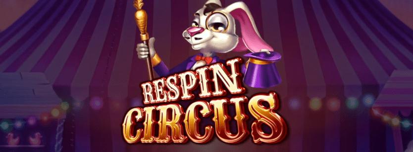 Respin Circus, Elk Studios