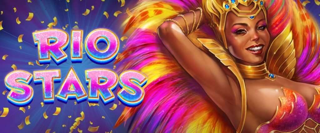 Rio Stars, Red Tiger Gaming