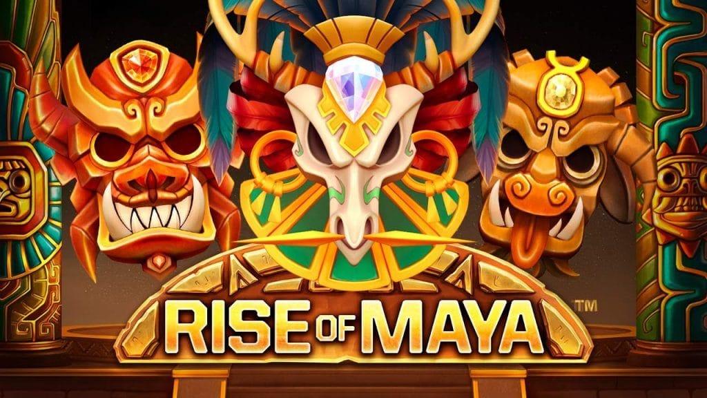 Rise Of Maya, Netent