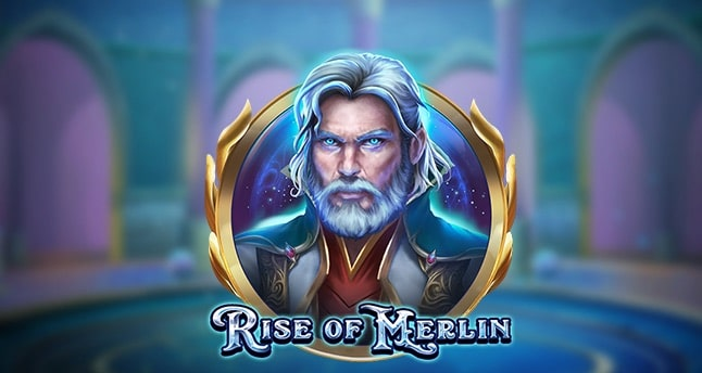 Rise Of Merlin, Png
