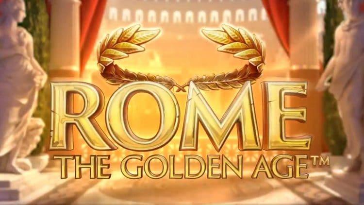 NetEnt tarjoaa hedelmiä ja matkan Rooman kulta-aikaan