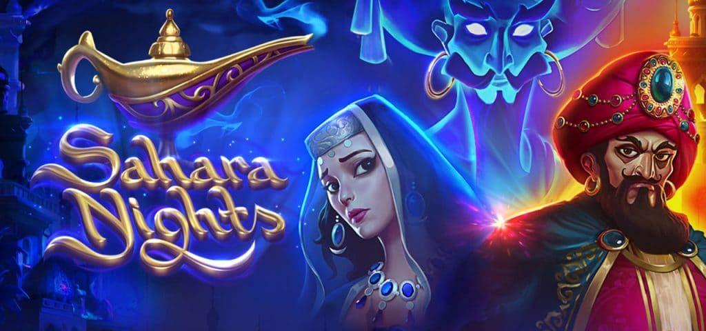 Sahara Nights, Yggdrasil