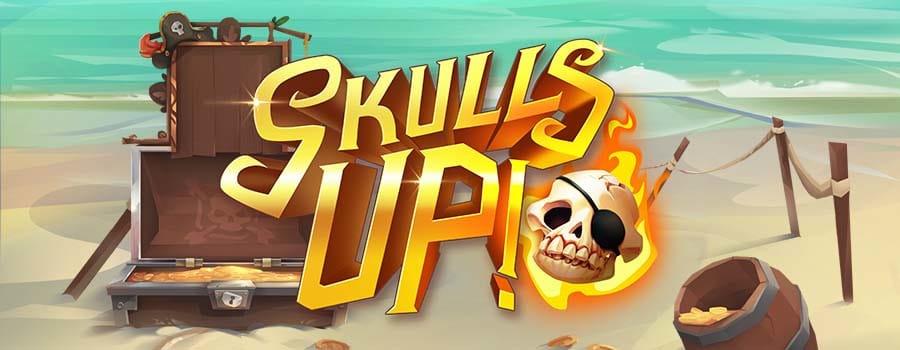 Skulls Up, Quickspin