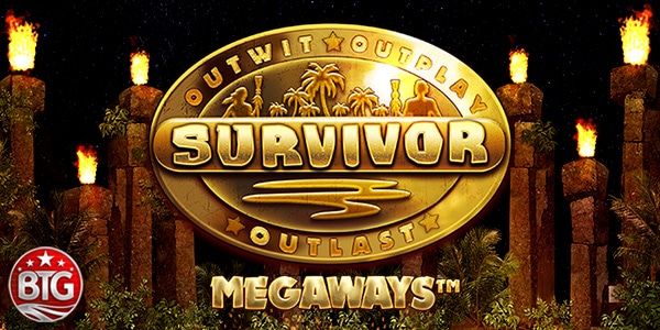 Survival Megaways nyt eksklusiivisesti Leo Vegasilla
