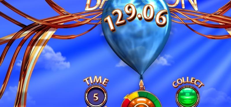 Puhalla ilmapalloja ja voita uudenlaisessa slotissa ilman rullia