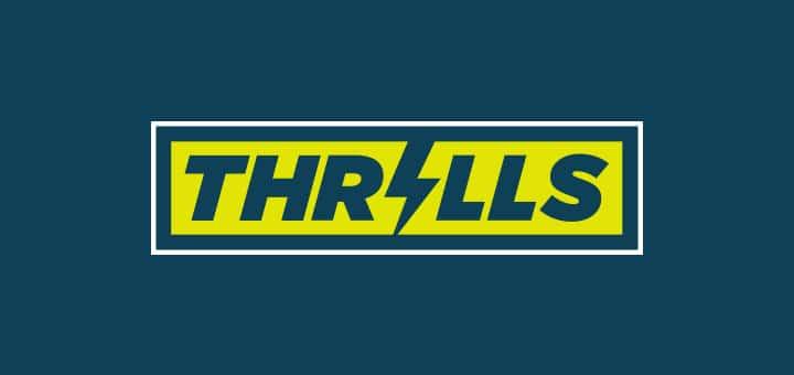 Oletko kokeillut Thrills nettikasinoa?