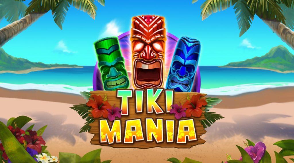 Tiki Mania, Microgaming