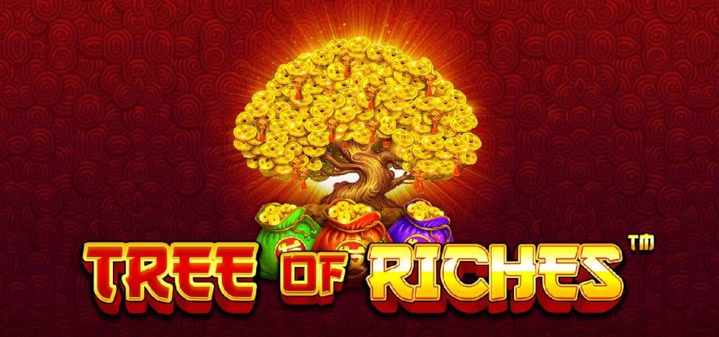 Tree Of Riches, Pragmatic Play