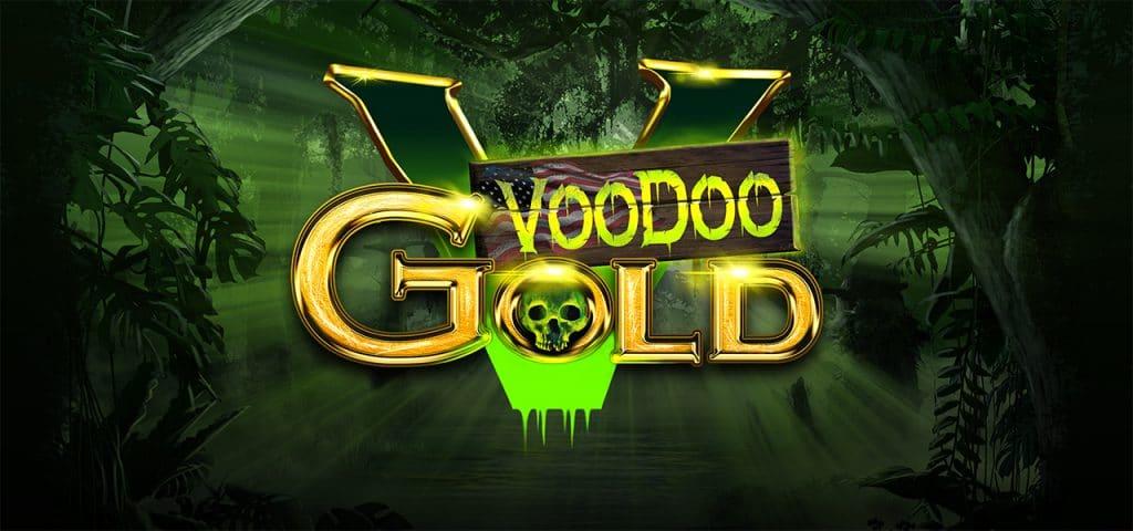 Voodoo Gold, Elk Studios