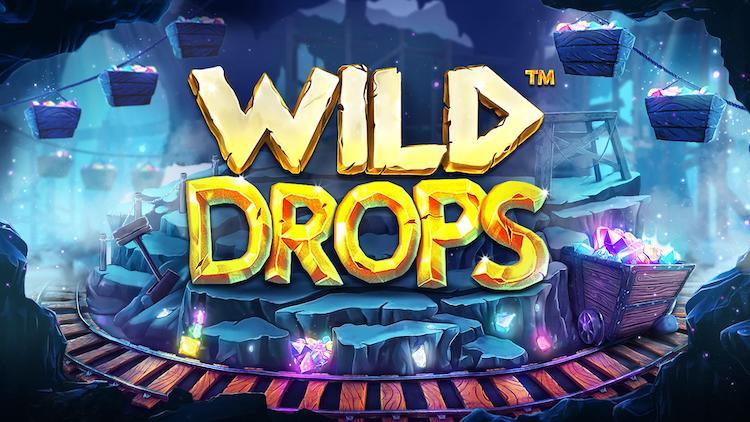 Testissä BetSoftin uutuudet 88 Frenzy Fortune, Wild Drops sekä Jungle Stripes