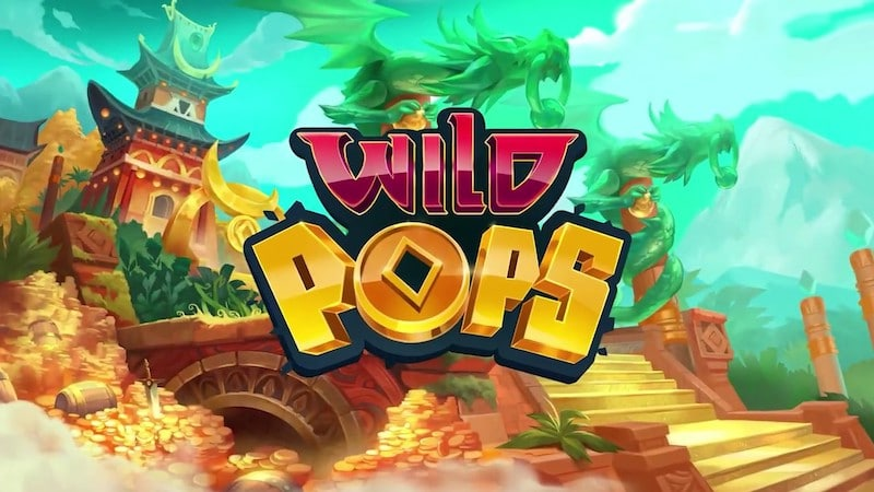 Wild Pops Yggdrasil