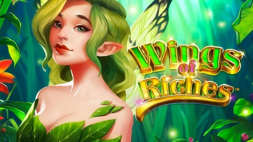 Wings Of Riches, Netent